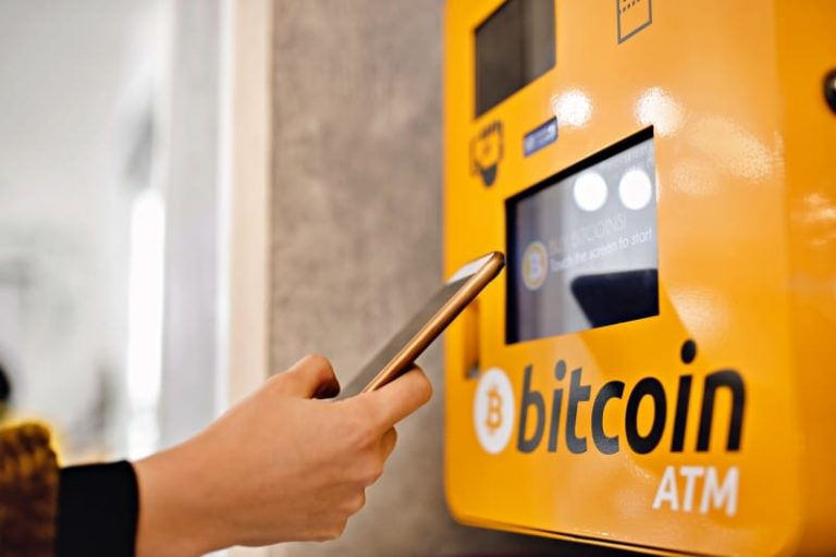 What Are Bitcoin ATMs?