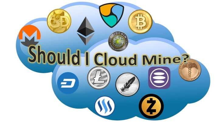 Should I Cloud Mine Genesis Mining Review