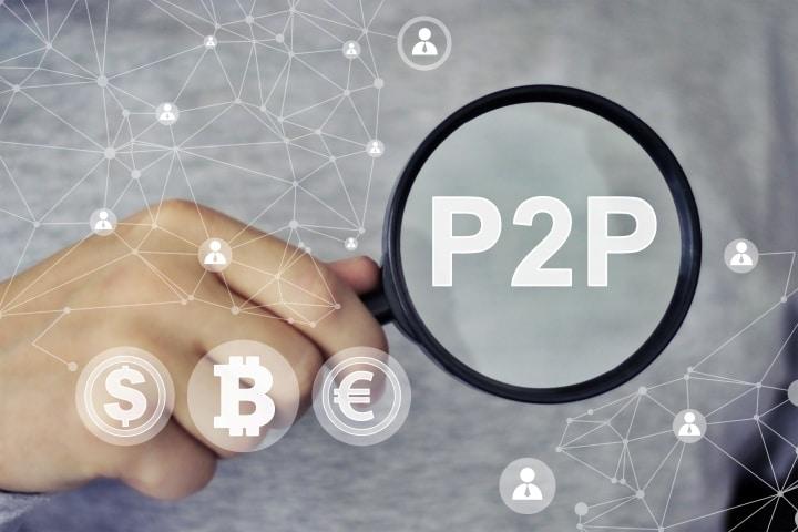 The 5 Best Peer to Peer Crypto Exchanges
