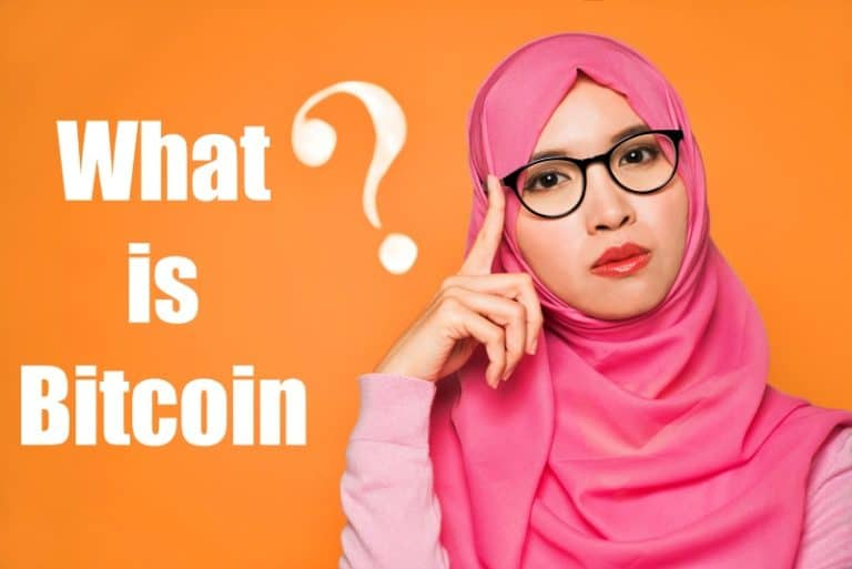 What is Bitcoin and How Does it Work? An Ultimate Beginner's Guide to Cryptocurrency.