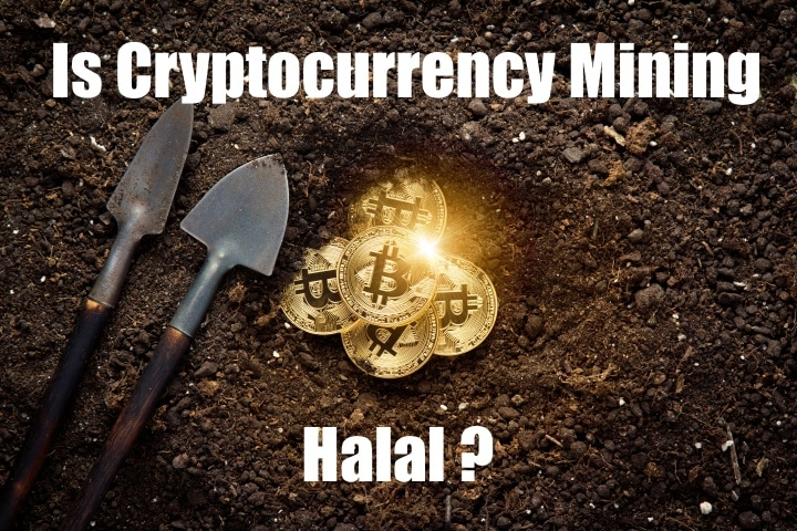 Is Cryptocurrency Mining Halal? UPDATE