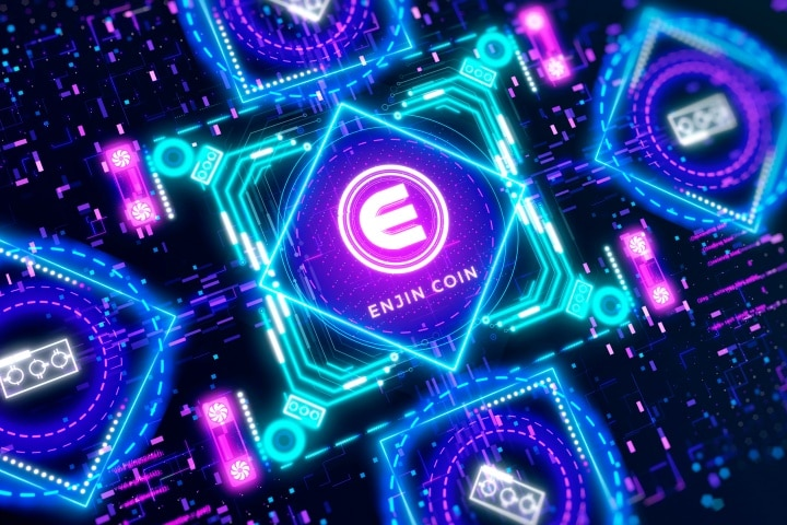 Enjin Coin – The Future of Gaming and NFTs