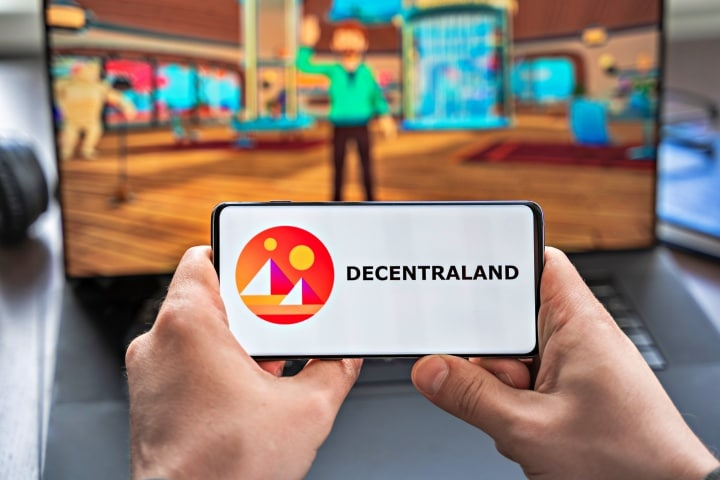 Decentraland – Is Virtual Real Estate Legit?