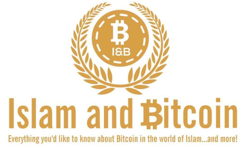 Islam and Bitcoin Logo